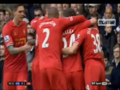 Video: Everton Liverpool - Derby thriller as Sturridge rescues late point for Liverpool - Liverpool FC This Is Anfield This Is Anfield, Transfer Rumours, Everton, Liverpool Fc, Thriller, Derby, Soccer, Sports, Classic