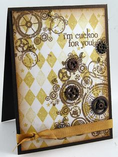 Suzanne Czosek/Suzz's Stamping Spot: Hero Arts 2013 Hop