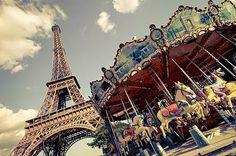 Nola Girl: Dreaming of Paris