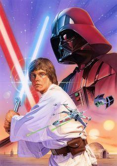 """Star Wars Celebration Japan"" by Robert Hendrickson (via http://tiefighters.com/)"
