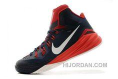 official photos 262f4 34799 Nike Lunar Hyperdunk 2014 Xdr Mens Navy Red, Price   89.00 - Air Jordan  Shoes, Michael Jordan Shoes