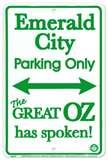 @Deanne Sharp  -Wizard of Oz Wall Quotes and Decor