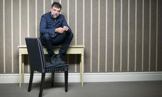 Paul Thomas Anderson photographed in London by Pål Hansen for the Observer New Review