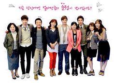Pure Love, starring Jeon Mi Seon, Gwon Gi Seon, Gim Tae Hun, and Lee Won Geun (Subtitles @ http://www.darksmurfsub.com/forum/index.php?/topic/6783-pure-love-2013/) #korean #drama #kdrama