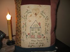 1000+ images about Cushions on Pinterest | Pillows, Christmas Pillow ...