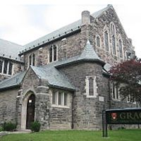 Grace Church on-the-Hill  300 Lonsdale Rd  Telephone: 416-488-7884  Saturday:  10 a.m. to 5 p.m., Last admittance: 4:00    Sunday:  1 p.m. - 5 p.m., Last admittance: 4:00