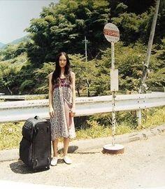 Yu Aoi, Cinematic Photography, Hula Girl, Mori Girl, Photo Dump, Japan Fashion, Fashion Lookbook, Cinematography, Vintage Looks