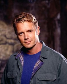 John Schneider - worked with him on the very first Childrens Miracle Network Telethon filmed at Disneyland.