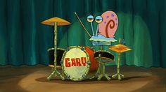 Dat Gary impression | 27 Spongebob Impressions