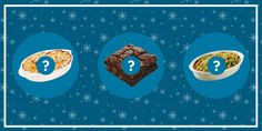 Eggnog or mulled wine? Chocolate bark or a brownie? Our Nutrition Director is here to help.