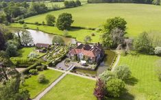 8 dream properties we'd like for 2017!   Property News   Property Blog   Rightmove
