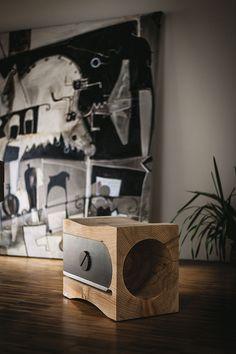 RIVA 1920 производит мебель из натурального дерева, в которой ремесленные знания сочетаются с инновациями и технологиями.RIVA 1920 produces natural wood furniture that combines craftsmanship with innovation and technology.#дизайнинтерьера #design #дизайнпроект #дизайнквартиры #дизайндома #интерьерквартиры #стильнаямебель #мебельподзаказ #дизайнерскаямебель #мебельдлядома #дизайнинтерьеров #интерьеры #элитнаямебель  #артдекодизайн #модернинтерьер #riva1920 #рива1920 #мебель_дерево… Stool, Finding Yourself, Furniture, Design, Home Decor, Cedar Trees, Decoration Home, Room Decor