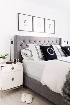 Master bedroom over bed decor decorating ideas on a budget rustic small space living mastering minimalism . master bed and bath decorating Bedroom Inspirations, Bed Decor, Bedroom, Bed, Remodel Bedroom, Above Bed, Small Room Bedroom, Master Bedroom Remodel, Small Bedroom