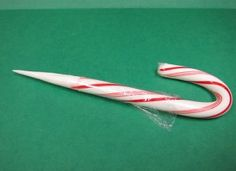 Holiday Terror: Weaponized Candy Canes