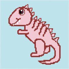 Ravelry: The Friendly Dino (Cute Dinosaur) pattern by Angela Davis Dinosaur Sweater, Cute Dinosaur, Angela Davis, Dinosaur Pattern, Ravelry, Boy Or Girl, Babies, Easy, Cross Stitch