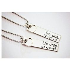 A very cute idea. I want these for us!