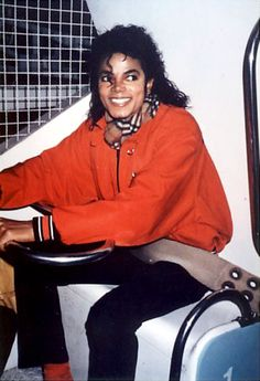 His smile was everything to me!