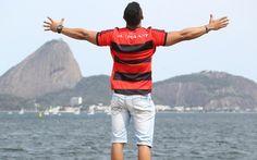 Flamengo. Dentro os sócios torcedores do clube, 65% estão no Rio de Janeiro (Foto: Gilvan de Souza / Flamengo)