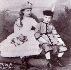 Gisela e Rodolfo