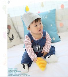 e1463c635 8 Best Baby Denim Collection images