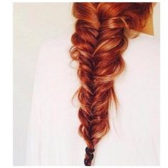 Pancaking Is the No Fail-Technique For the Best Braids Ever ❤ liked on Polyvore featuring cabelos