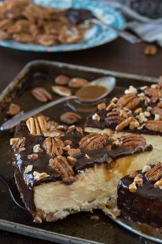 about Cheesecake on Pinterest | Cheesecake bars, Coconut cheesecake ...