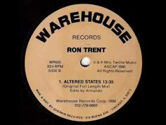 Ron Trent - The Afterlife