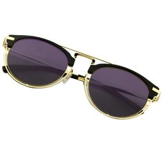 Hot Sale 2016 Retro Antique Sunglasses Women Brand Design Alloy Frame Double Bridge Outdoor Travel Sunglasses Women Ladies Girls