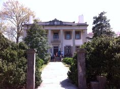 Tour the Belle Meade Plantation by a trained and costumed guide through the plantation's beautiful Greek-Revival mansion commissioned by John Harding in 1845. After you've completed your tour of the house and grounds, a free wine tasting at our winery awaits. Admission $16