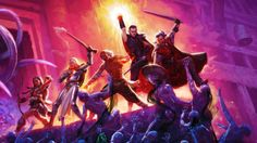 Pillars of Eternity Coming To Xbox One in August