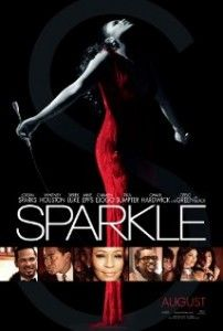 Sparklefalls far short of the total package that isDreamgirls.But the music is stillinfectious, fun, and occasionally even powerful enough to make you forgive and forget the gaping holes in story and character development. In other words, keep your expectations in check. And if you're on the fence, wait for the rental.  Click through for full review.