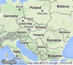 Budapest Tipps - Geo Forum