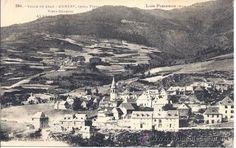 VALLE DE ARÁN - AUBERT, CERCA VIELLA - LABOUCHE FR.