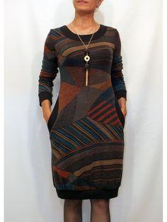 bs line banded skirt dress