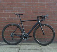 """Factorbikes on Instagram: """"A very nice 5.8kg Factor O2 build from ONIT Cycles in Porthcawl, South Wales."""""""