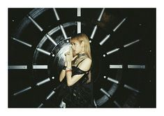 BLACKPINK Lisa Instagram Update