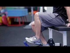 Medi-Dyne ProStretch®: Relief for Plantar Fasciitis, Shin Splints, and More