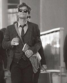 Spencer Reid- My favorite geek!