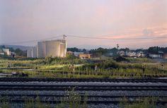 Gregory Crewdson. 'Untitled (Railway Children)' 2003-05