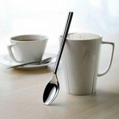 Rosendahl Grand Cru Latte Spoon     $15.95