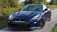 2019 Nissan GTR: Imposing Redesign with Effective Engine