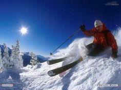 Jetzt abstimmen - Skiausrüstung: Kaufen oder Leihen?