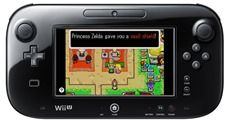 The Legend of Zelda: The Minish Cap Out On Wii U In North America - Siliconera