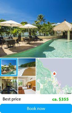 Sea Change Beachfront (Trinity Beach, Australia) – Dokonaj rezerwacji w tym hotelu w najniższej cenie poprze sefibo.