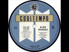 Alec Khaoli -- You Are The One - YouTube