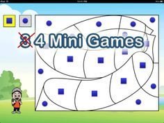 Timmy's Preschool Adventure Free - Connect the dots, Matching, Coloring and other Fun Educational Games for Toddlers ($0) FREE - 4 different mini-games to practice basic skills  • Connect the dots -   • Key Match - The fence is locked. Match the right color key to open the lock and get through  • Pattern Bridge   • Color by Shapes *NEW*
