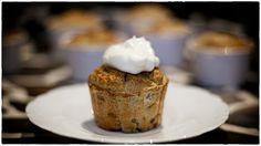 In Ania's Kitchen: Potato Muffins - Babeczki Ziemniaczane - Ania's Polish Food Recipe #45