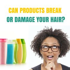 This is why products just may not be working out for you.