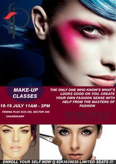 Make Your Own Makeup Courses | Makeupview co