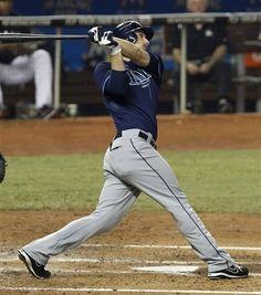 MLB: Tampa BayRays 5 (33-25, 14-14 away) Miami Marlins 1 (31-27, 16-14 home) FINAL  Top Performer- TAM: M. Joyce, 2-3, HR, RBI, 3 R, 2 BB  keepinitrealsports.tumblr.com  keepinitrealsports.wordpress.com  Mobile- m.keepinitrealsports.com